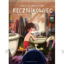 Ręcznikowiec - Joanna M. Chmielewska