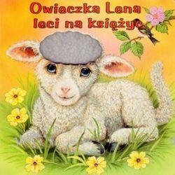 Owieczka Lena leci na księżyc - Ray Cresswell, Monika Eisele, Ute Haderlein