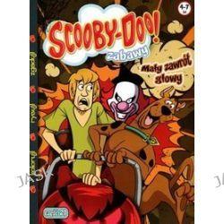 Scooby-Doo! Zabawy. Mały zawrót głowy