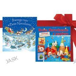 Pakiet: Pewnego razu w Boże Narodzenie. Boże Narodzenie i zaskakujące pomysły z papieru