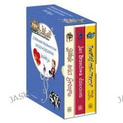 Pakiet: Baśnie braci Grimm. Poczytaj mi, mamo. Księga czwarta. Jan Brzechwa dzieciom - Jan Brzechwa, Jakub Grimm, Wilhelm Grimm