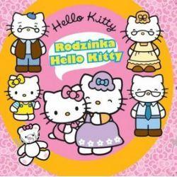 Rodzinka Hello Kitty - Magdalena Kwiatkowska,