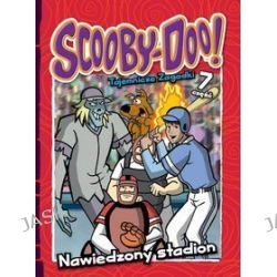 Scooby-Doo! Tajemnicze zagadki. Część 7. Nawiedzony stadion -