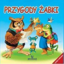 Przygody Żabki - Irmina Żochowska