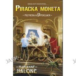 Piracka moneta - Marianne Malone