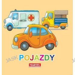 Pojazdy - Jarosław Żukowski