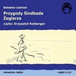 Przygody Sindbada Żeglarza CD (CD) - Bolesław Leśmian
