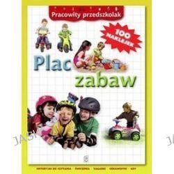 Plac zabaw - Elżbieta Wójcik