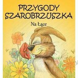 Przygody Szarobrzuszka. Na łące - Barbara Sadowska