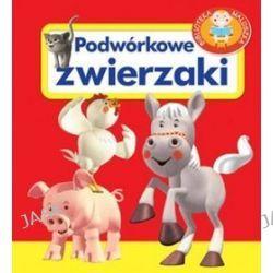 Podwórkowe zwierzaki - Agnieszka Frączek