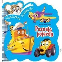 Poznaję pojazdy - Agnieszka Frączek