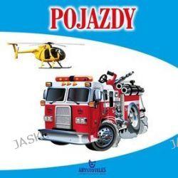 Pojazdy - Małgorzata Szewczyk