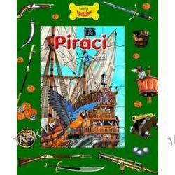 Piraci. 8 puzzli