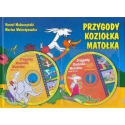 Przygody Koziołka Matołka - Kornel Makuszyński, Marian Walentynowicz