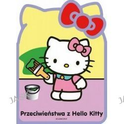 Przeciwieństwa z Hello Kitty
