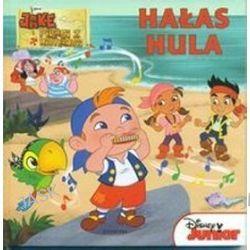 Pirat Jake. Hałas Hula.
