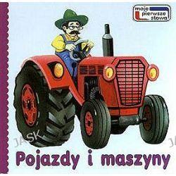Pojazdy i maszyny - Lech Stefaniak, Anna Stefaniak