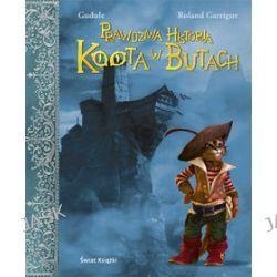 Prawdziwa historia Kota w Butach - Laurence Gillot, Gudule