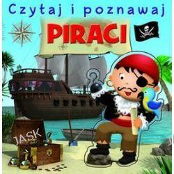 Piraci. Czytaj i poznawaj