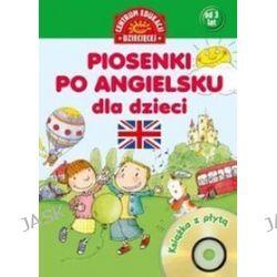 Piosenki po angielsku dla dzieci - Barbara Bialikiewicz