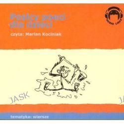 Polscy poeci dla dzieci - książka audio na 1 CD (CD) - Władysław Bełza, Aleksander Fredro, Stanisław Jachowicz