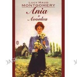 Ania z Avonlea - Lucy Maud Montgomery