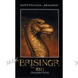 Brisingr. Tom 1 - Christopher Paolini