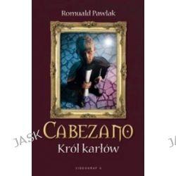 Cabezano - król karłów - Romuald Pawlak