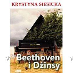 Beethoven i dżinsy - Krystyna Siesicka