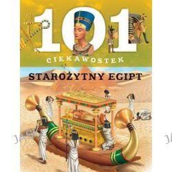101 ciekawostek. Starożytny Egipt - Niko Dominiguez, Estelle Talavera