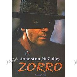 Zorro - Jan Jackowicz, Johnston McCulley
