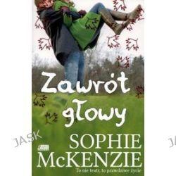 Zawrót głowy - Sophie McKenzie