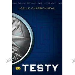 Testy - Joelle Charbonneau