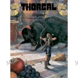 Thorgal. Giganci - tom 22