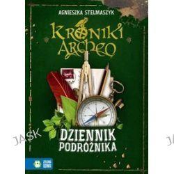 Dziennik podróżnika - Agnieszka Stelmaszyk