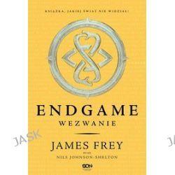 Endgame. Wezwanie - James Frey, Nils Johnson-Shelton