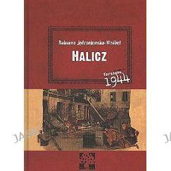 Halicz - Roksana Jędrzejewska-Wróbel