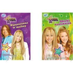 Hannah Montana. Obiekt westchnień/Wpuszczona w maliny