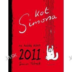 Kot Simona na każdy dzień 2011 - Simon Tofield