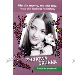 Pechowa druhna - Patricia Marvell