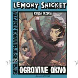 Ogromne okno - Lemony Snicket