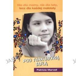 Pod turkusową falą - Patricia Marvell
