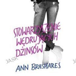 Stowarzyszenie Wędrujących Dżinsów - Ann Brasheres