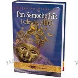 Pan Samochodzik i człowiek z UFO - Zbigniew Nienacki