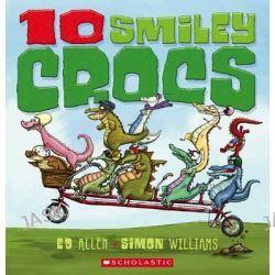 10 Smiley Crocs by Ed Allen, 9781742836355.