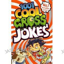 1001 Cool Gross Jokes, Cool Series by Glen Singleton, 9781743632918.