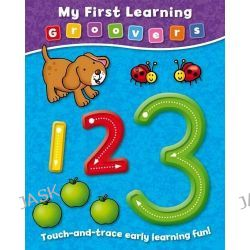123, My First Learning Groovers by Angela Hewitt, 9781841359434.
