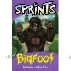 29 Bigfoot, Bigfoot by Macmillan, 9781420297720.