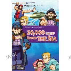 20,000 Leagues Under the Sea, Manga Literary Classics by Ykids, 9789810575564.