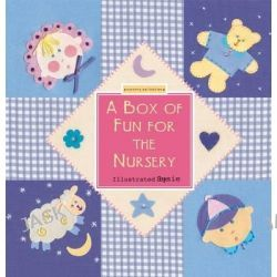 A Box of Fun for the Nursery by Susie Lacome, 9781848773219.